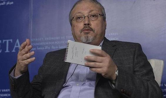 Suudi Arabistan: ABD'nin Kaşıkçı raporunu reddediyoruz
