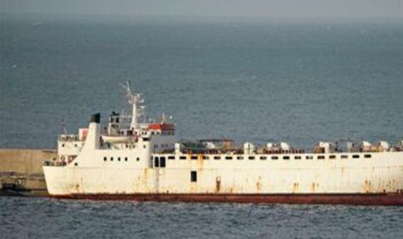 Akdeniz'de kriz yaratmıştı! Kargo gemisi yola çıktı