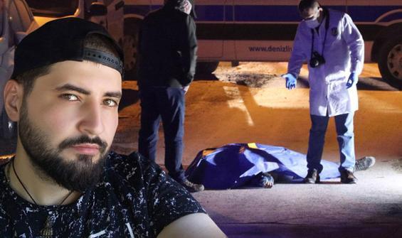 Öldürdü, sürüklediği cesedi sokağın ortasına bırakıp kaçtı