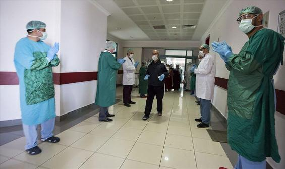 90 milyon kişi koronavirüsü yendi