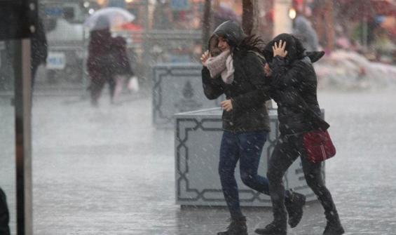 Meteoroloji'den uyarı geldi: Sıcaklık 10 derece düşecek