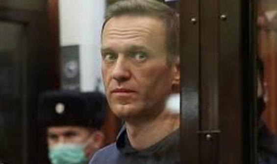 Şok BM raporu: Navalniy'i Rusya zehirledi