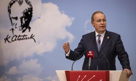Teoman Sancar'ın istifası hakkında açıklama