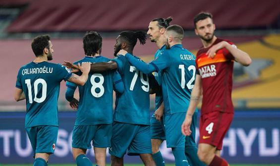 Milan'dan kritik galibiyet
