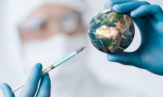 Tek dozu hastaneye yatışları yüzde 80'den fazla azalttı!