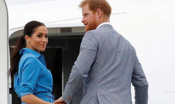 Prens Harry'den Lady Diana itirafı