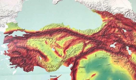 Marmara Denizi'ndeki depremler endişe yarattı