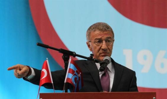 Trabzonspor, TFF'yi FIFA'ya şikayet ediyor!