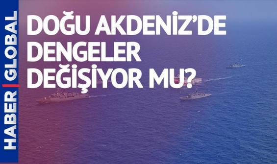 Mısır'dan Yunanistan'ı kızdıran hamle! Türkiye ile anlaşma imzalanacak mı?