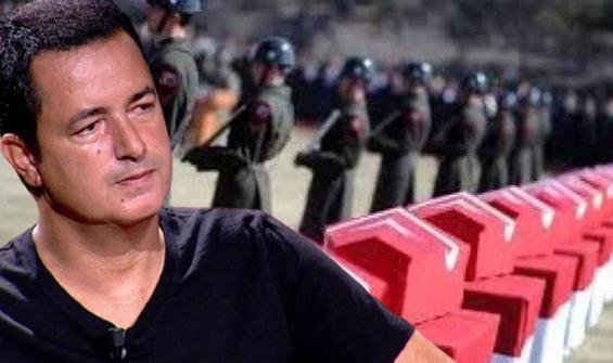 Bitlis şehitleri için ünlü isimlerden taziye mesajları