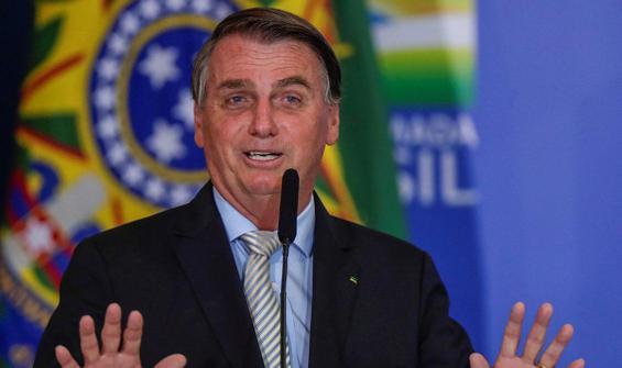 Brezilya iki virüsle savaşıyor; Koronavirüs ve Bolsonaro...