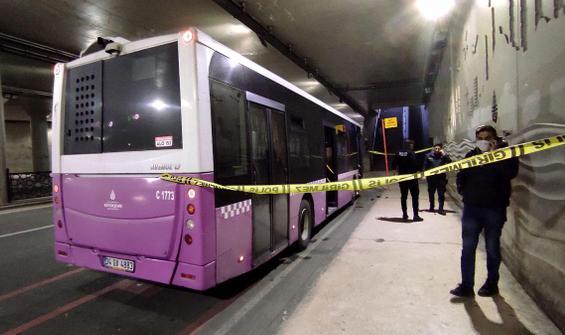 İETT otobüsünü çalıp tur atmıştı! İstenen ceza belli oldu