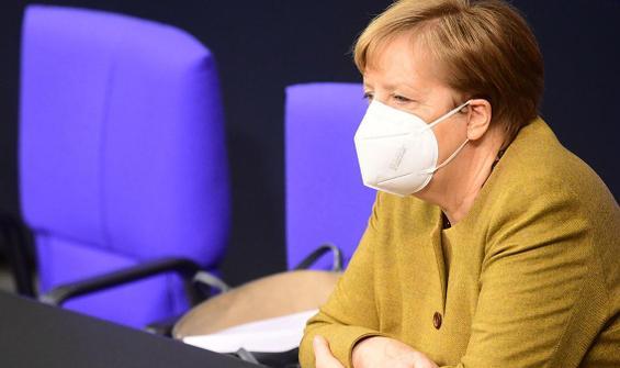 Merkel, yolsuzluk skandalında ifade verecek