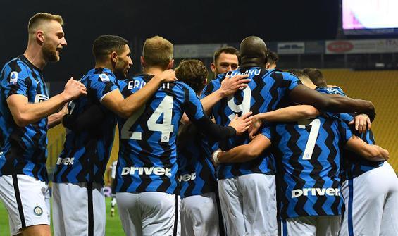 Inter Alexis Sanchez'le güldü