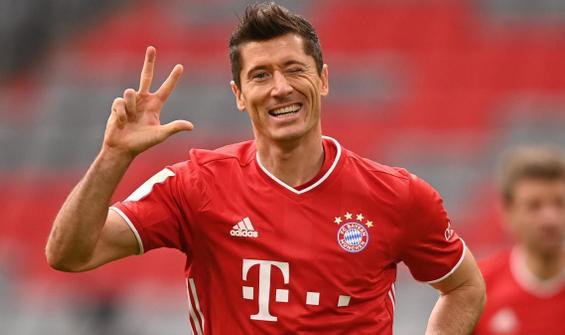 Der Klassiker'in galibi Bayern Münih!
