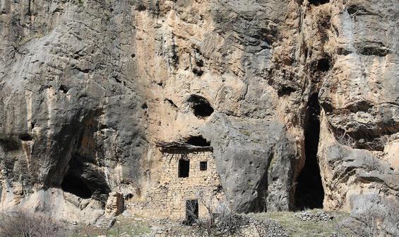 Terörün son bulmasıyla tarih gün yüzüne çıktı: 1226 yıllık!