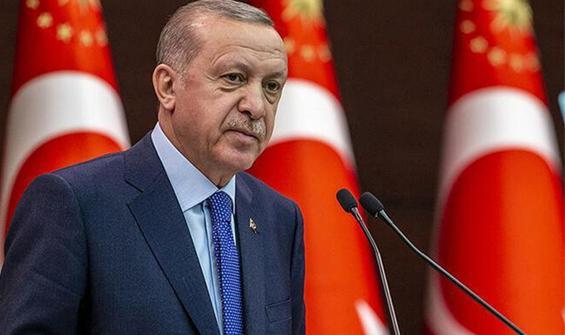 Erdoğan'dan NATO'ya 'objektiflik' teşekkürü