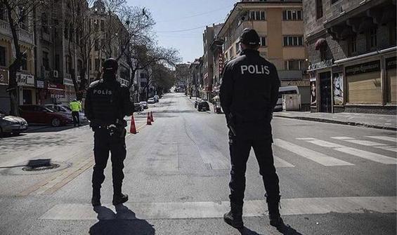 İçişleri Bakanlığı'ndan flaş sokağa çıkma yasağı açıklaması