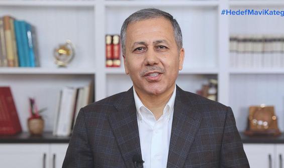 İstanbul Valisi Yerlikaya uyardı: Virüs yorulmak bilmiyor!