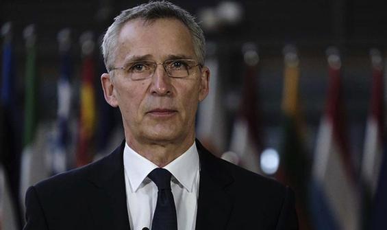 NATO'dan kritik Türkiye mesajı!