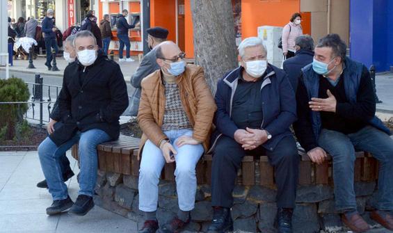 Korkutan hava kirliliği uyarısı: Bu hafta sonuna dikkat!