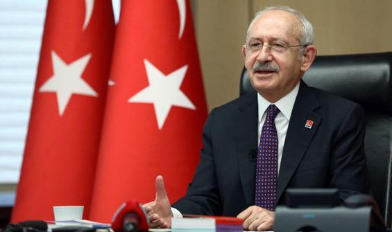 CHP lideri Kılıçdaroğlu gençlerle buluştu