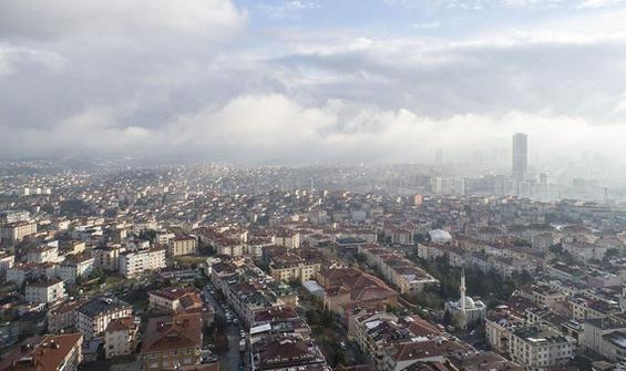 Meteoroloji'den İstanbul dahil birçok il için sarı uyarı