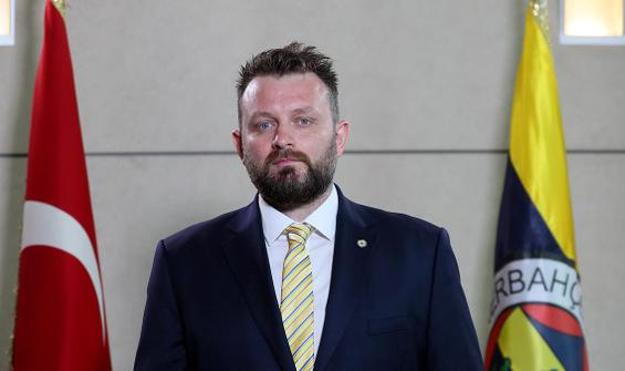 Fenerbahçeli yöneticiden flaş Marcao tepkisi