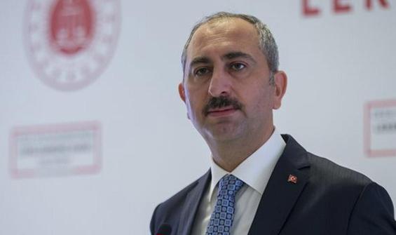 Adalet Bakanı Gül'den canlı yayında açıklama!