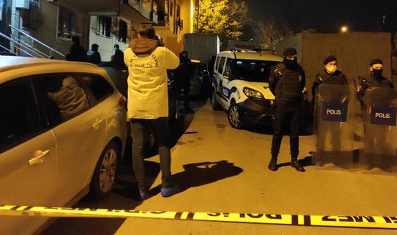4 ve 8 yaşındaki iki kardeş çukurda ölü bulundu