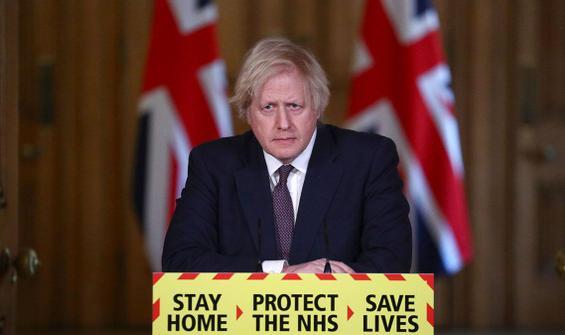 İngiltere böyle duyurdu: Büyük ve duygusal bir gün