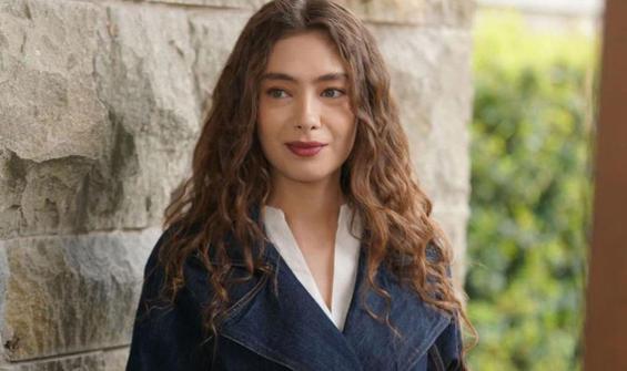 Sefirin Kızı'na veda eden güzel oyuncu Hollywood yolcusu