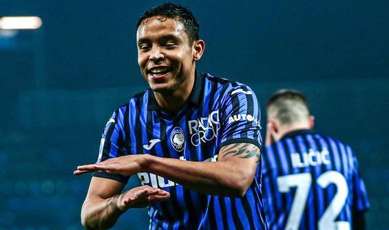Atalanta 3 puanı 3 golle aldı