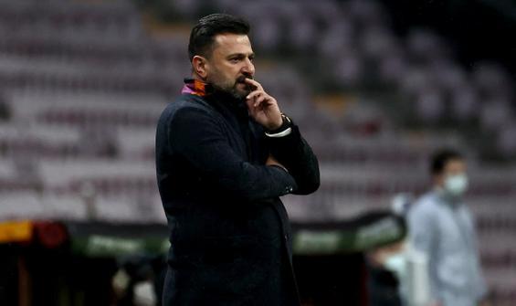 Bülent Uygun, Galatasaray galibiyetini değerlendirdi