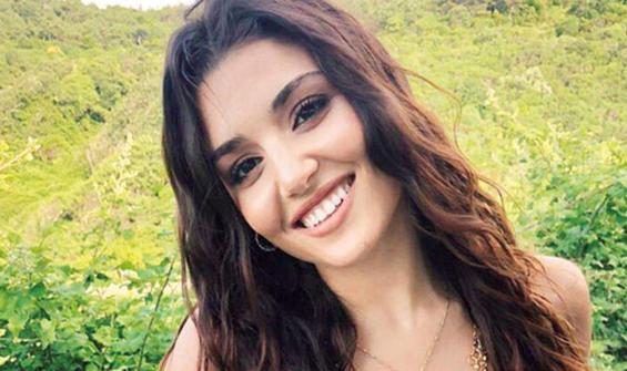 Ünlü oyuncudan Hande Erçel'e tepki: Yazık