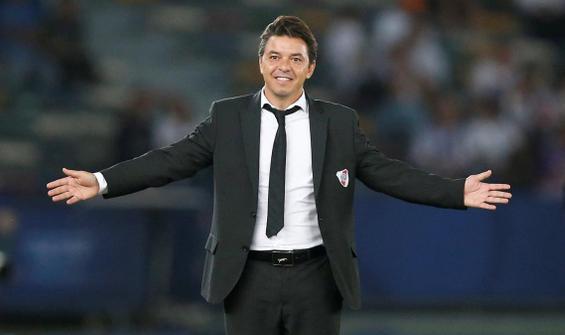 Fenerbahçe'nin yeni teknik direktörünü açıkladılar