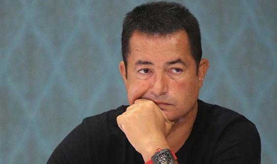Acun Ilıcalı açıkladı: Fenerbahçe başkanı olmak istiyor mu?