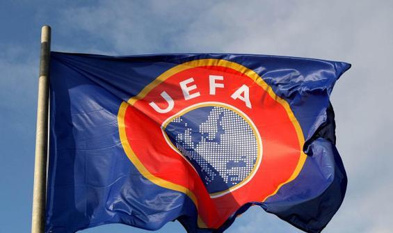 UEFA'dan flaş seyirci kararı