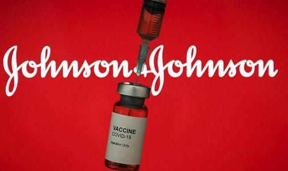 15 milyon doz Johnson & Johnson aşısı çöpe gitti