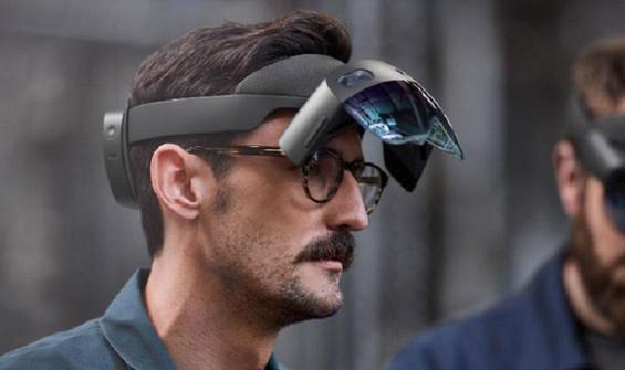 Microsoft'tan ABD ordusuna 'artırılmış gerçeklik' gözlüğü