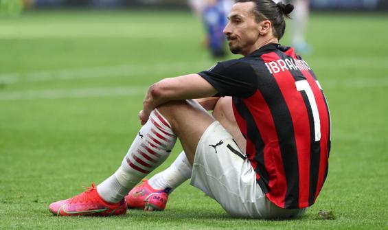 Milan'a Sampdoria çelmesi