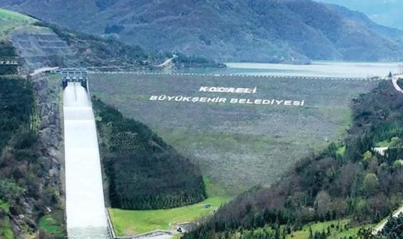 Baraj doldu, kapaklar açıldı!
