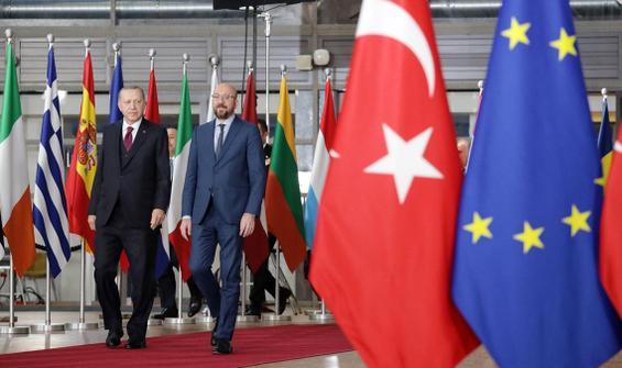 Bütün Avrupa'nın gözü Ankara'da! Bu noktaya nasıl gelindi?