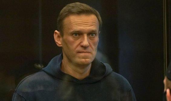 Navalny, hastaneye kaldırıldı!