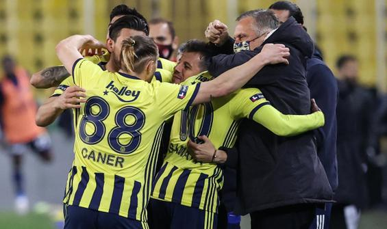 Emre Belözoğlu, Denizlispor galibiyetini değerlendirdi