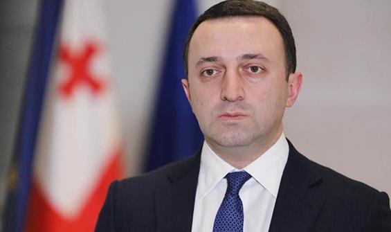 Gürcistan Başbakanı: NATO'ya tam üye olmanın zamanı geldi