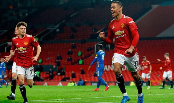Manchester United, geriye düştüğü maçta Brighton'ı 2-1 yendi
