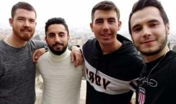 Ölü bulunan gençlerin ailelerinden çıkan haberlere tepki