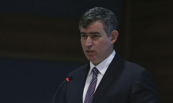 Metin Feyzioğlu'dan bildiri açıklaması