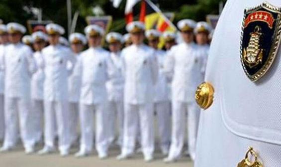 104 emekli amiralle ilgili ilk karar!